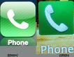 아이폰 4 레티나(ECB) vs 삼성 갤럭시S 슈퍼아모레드