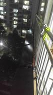 베란다형 햇빛 발전소 건설 방법
