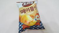 오리온 포카칩 메이플맛 단짜의 매력!
