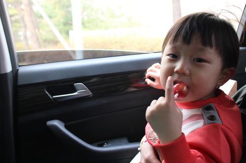 다섯살 꼬마택배기사 (초록우산어린이재단 후원 캠페인 후기)