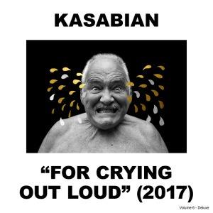 KASABIAN, 90년대 영국 록음악의 유산을 세련되게 복제한 앨범