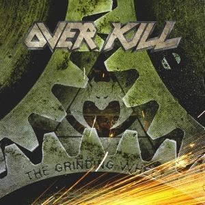 OVERKILL, 1세대 스래쉬 메탈 밴드의 자존심!
