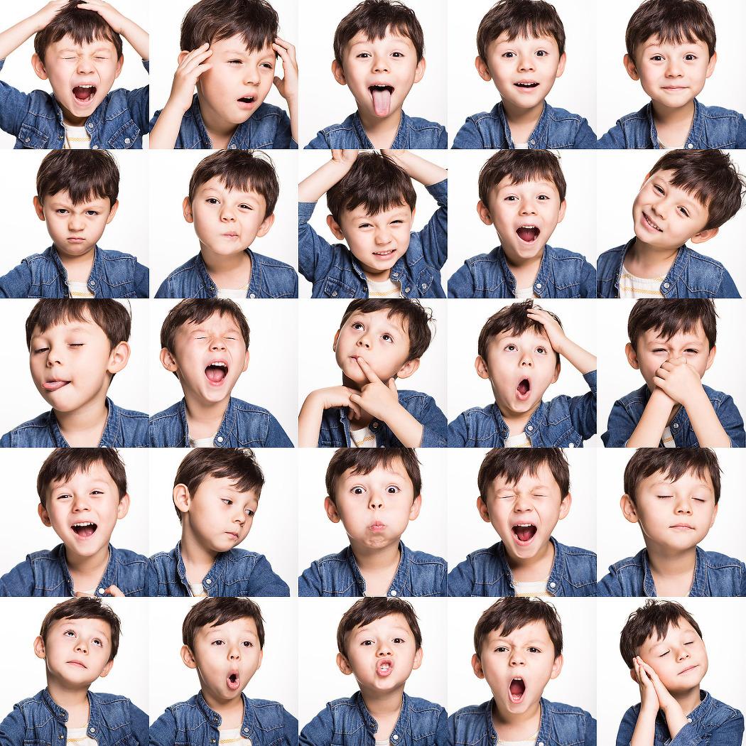 가브리엘 (6세) 준포토그래피 아카데미 13주차 교육 / 이미지트레이닝