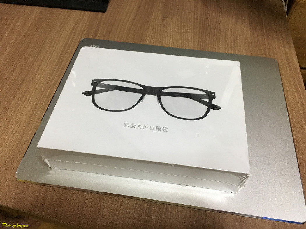 Xiaomi ROIDMI Glasses - 샤오미 블루라이트..