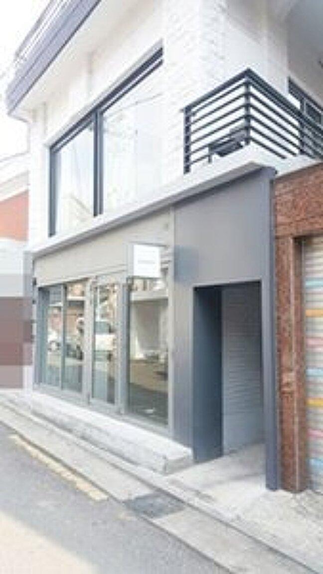 [홍대사무실]홍대 단독주택사무실로 가즈아~..
