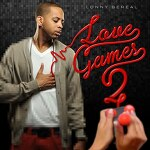 Lonny Bereal - Love Games Part 2 (2013)