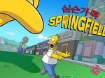 심슨가족 스프링필드 simpsons Springfield  재밌는폰게임추천