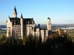 Bavaria travel pictures - Nuremberg the Bavarian Alps and Beyond