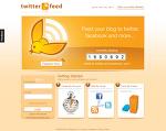 티스토리, 네이버 블로그를 트위터, 페이스북과 연결해 보자!! 트위터피드