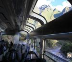 마추픽추 가는 기차여행