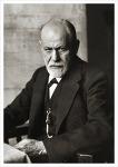 프로이트, 정신분석학파의 창시자, 정신역학의 역사에서 중요한 위치를 차지하다.