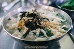 [대구/서문시장 맛집] 7번 국수 - 저렴한 가격, 맛있는 칼제비 한 그릇!