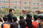 [170502]박용진 의원, 오현초등학교 창의한마당 참석