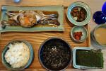 [강남-논현동] 콩두맘 - 간장게장, 보리굴비 반상