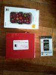 KT 아이폰4 리메뉴팩쳐 화이트 8gb 개봉기