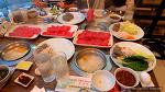 필리핀에서 먹어보는 샤브샤브 <Healthy Shabushabu>