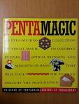 펜타그램(Pentagram)의 펜타매직(Pentamagic)