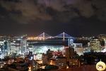 [부산] 이바구길 168계단 - 낮보다 밤이 더 좋은 곳!!