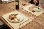 한국-프랑스 커플밥상_지난날들의 집밥