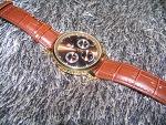 스위스 시계 몽크로스 크로노그라프 손목시계 MS6001를 구매했습니다