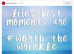 Clarins 밀레니엄 세대를 위한 디지털마케팅 캠페인 전략전개