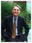 칼 세이건, <코스모스>, 세속적 인간주의, 과학적 방법, 회의주의를 주장하다.
