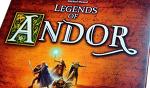 PC 게임을 하는 듯한 느낌 [안도르의 전설] (Legends of Andor/2012)