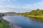 언제나 맑은 오카야마, 오카야마 고라쿠엔, 구라시키 미관지구, 오카야마 성