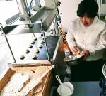 누룽지기계로 무자본 창업