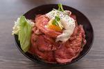 나고야 여행, 일본 여성들이 좋아하는 로스트 비프 전문점 레드락