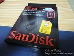 샌디스크 USB 3.0 32GB 사용기(Sandisk Extreme Z80 USB 3.0)