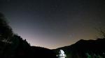 겨울 별밤의 타임랩스 (Winter nightsky time-lapse)