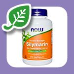 간기능(지방간) 개선에 도움되는 실리마린(밀크시슬) 효능
