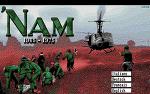 'NAM 1965-1975 , 'NAM 1965-1975 {시뮬레이션-전략 , Strategy_Tactics}