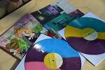 2015.12 음반 구입 목록