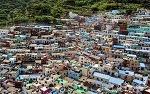 감천문화마을과 함께 부산 갈만한곳의 다양한 여행지를 여행해보자