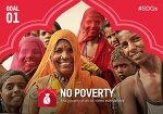 """제17호 - 지속가능발전목표(SDGs) 목표 1번 [ """"No Poverty. 빈곤 없는 세상을 위하여"""" ]"""