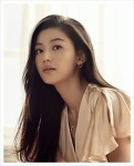 전지현, 액션 영화로 가장 많은 관객 수를 기록하다.