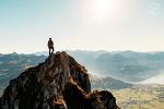 정상에 오르기 위한 필수 자질 7가지