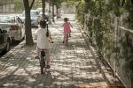 고급스러운 메리다 킨더 아동용,어린이 자전거 헬멧 구입기