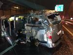 レディースコード(LADIES CODE)事故現場の写真