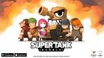 스마일게이트, 모바일 샌드박스 게임 '슈퍼탱크대작전' 글로벌 퍼블리싱 계약 체결 및 영상 공개
