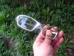 글라시야 챌린지 스포츠선글라스 도수있는 렌즈를 사용할 수 있어요