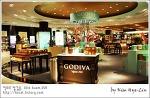 [적묘의 괌tip]GODIVA,고디바 쇼핑! 가격은 k마트->고디바 가게-> t 갤러리아-> 메이시스