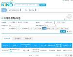 한국거래소 기업공시 자사주 매입 확인