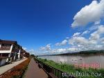 메콩 강 마을, 치앙칸 Chiang Khan