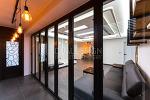 수원 화서동 한진현대아파트 44평 인테리어 현관과 각 방