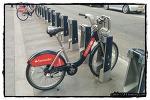 런던 여행기 - 자전거 빌리는 방법 (Bike Rental, London)