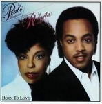 Tonight I Celebrate My Love (song by Peabo Bryson & Roberta Flack)