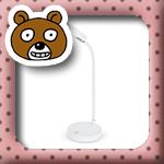 USB 충전식 무선 LED 스탠드 ideepal U1 후기